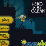 Hero in the Ocean