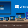 Microsoft has abandoned Windows 9